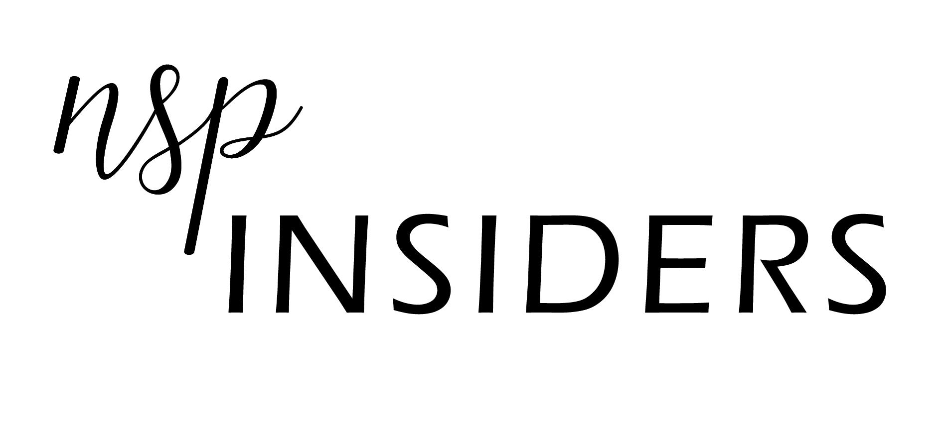 NSP Insiders